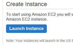 how to get dedicated server in ec2