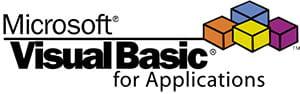 Microsoft Visual Basic for Applications