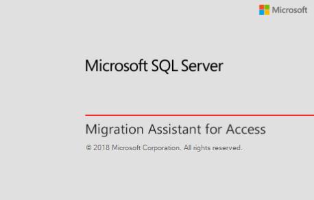 SQL Server Migration Assistant v 7.8