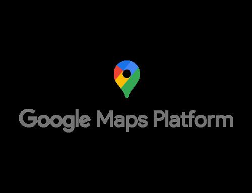 Use Google Location API with Microsoft Access